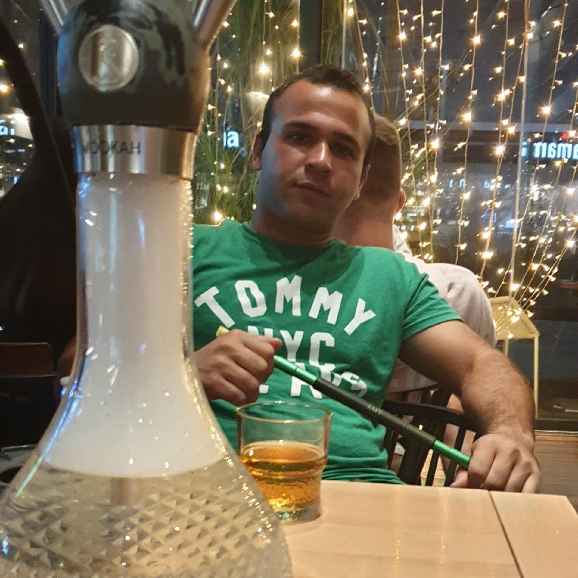 Mohammad aus Tirol,Österreich